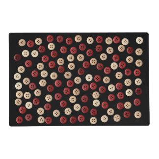 Cute Cool Fun Unique Placemat Mat