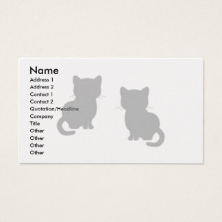 med business cards templates zazzle