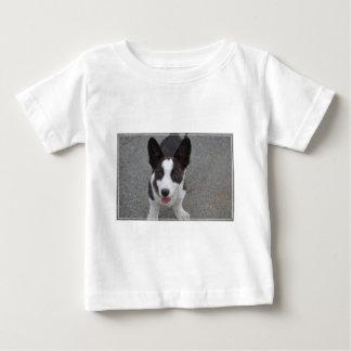 Cute Corgi Puppy Baby T-Shirt
