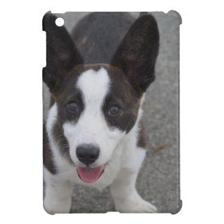 Cute Corgi Puppy Cover For The iPad Mini