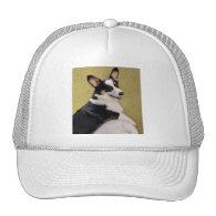 Cute Corgi Trucker Hat