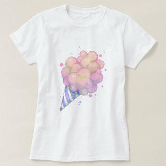 Cute Cottoncandy watercolor T-Shirt