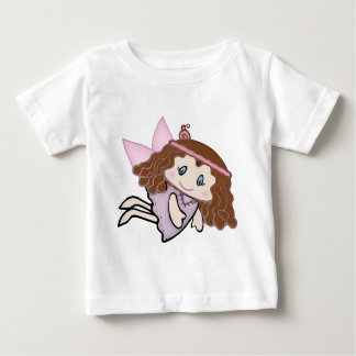 Cute Country Angel Infant T-shirt
