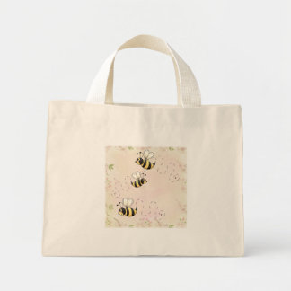Cute Country Bees Tote