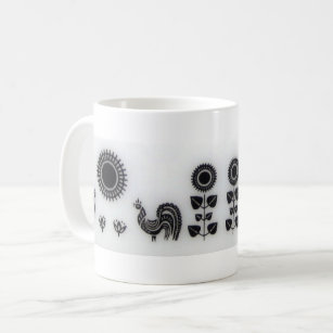 Cute Sunflower Mugs - Coffee & Travel Mugs | Zazzle