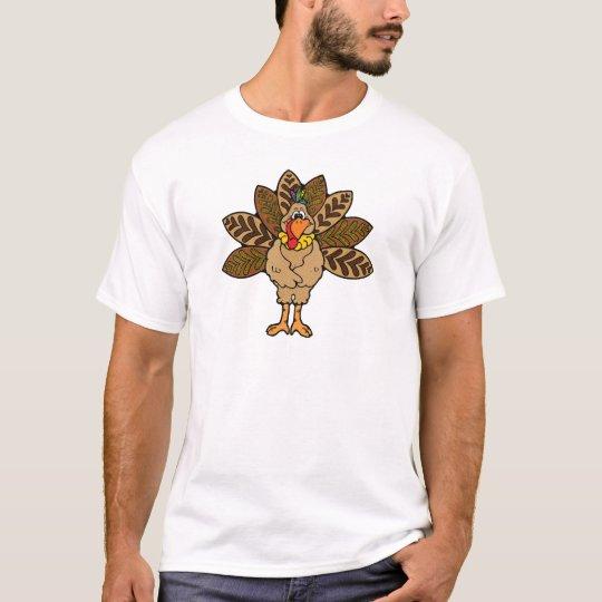 cute country turkey T-Shirt