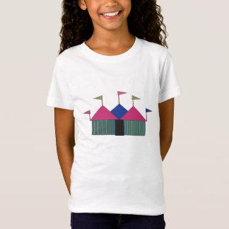 Cute County Fair Girls T Shirt