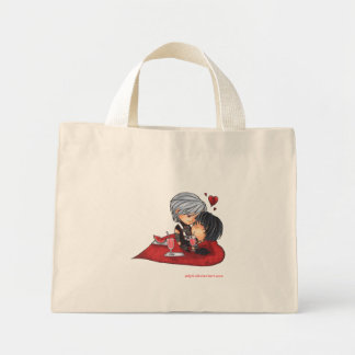 Cute Couple Bag