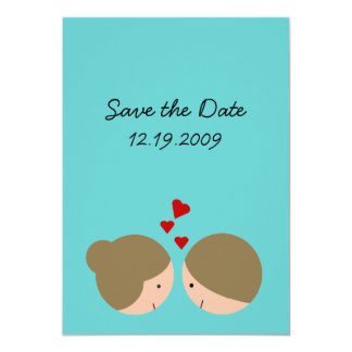 Cute Couple Card