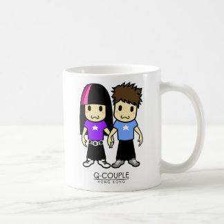 Cute Couple Mug