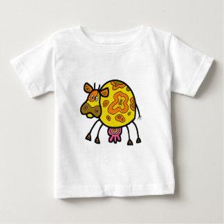 Cute Cow 1 Baby T-Shirt