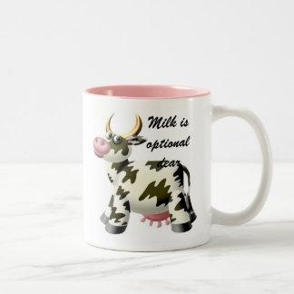 Cute Cow Coffee Cup Mug