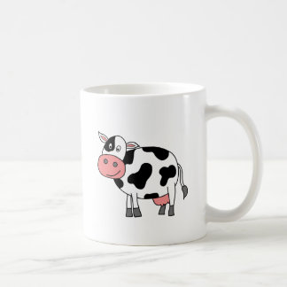 Cute Cow Coffee Mug