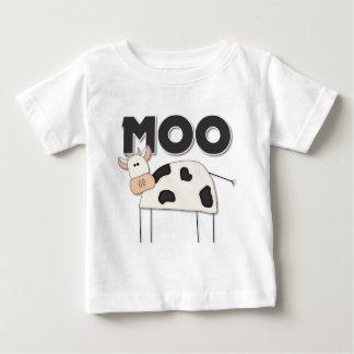 Cute Cow Gift Baby T-Shirt