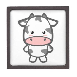 Cute Cow Gift Box