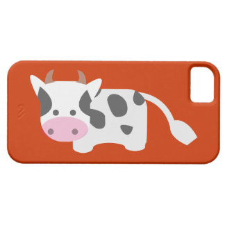 Cute Cow iPhone SE/5/5s Case