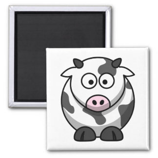 Cute Cow Magnet Refrigerator Magnets