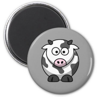 Cute Cow Magnet