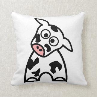 Cute Cow Pillows