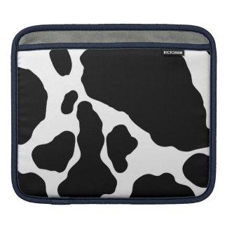 Cute Cow Print Sleeve For iPads
