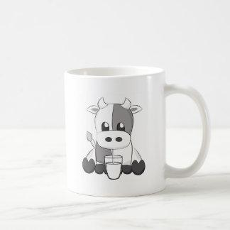 Cute cow - Vaquinha fofa Coffee Mug
