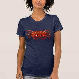 Cute Crab Tee Shirt