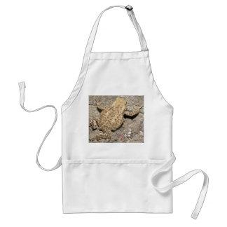 Cute Crawling Toad Gardening Apron