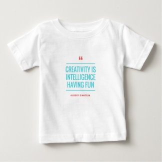 cute creative kiddies tshirt