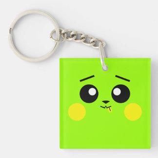 Cute Creature Keychain