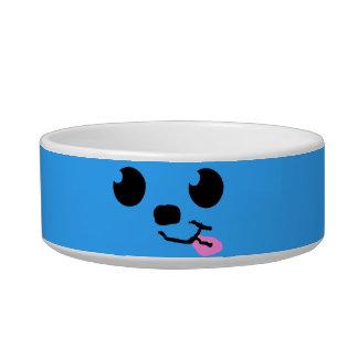 Cute Critter face  Pet Bowl