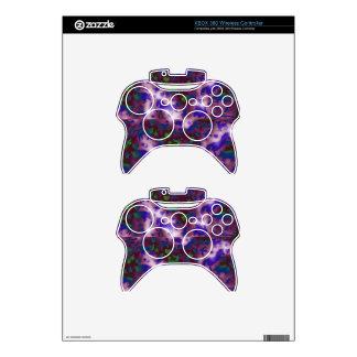 Cute Critter Print Xbox 360 Controller Skins