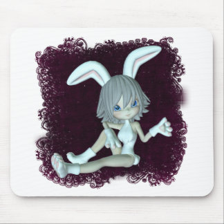 Cute Critters 04 Mouse Pad