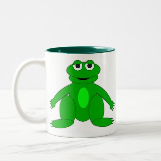 Cute Critters Collection Mug