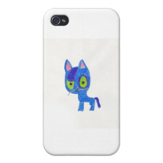 Cute Critters iPhone 4/4S Covers