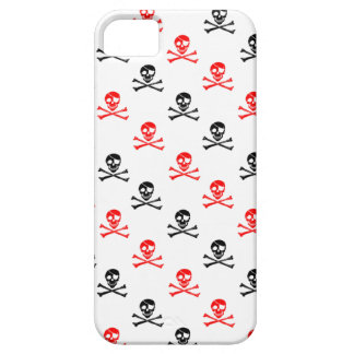 Cute Crossed Bones iPhone 5 Case