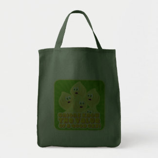 Cute Crying Onions Tote Bag