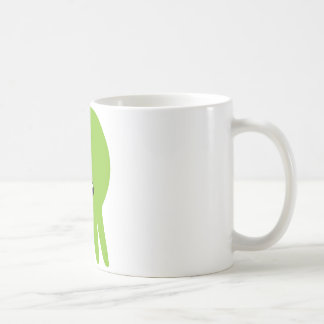 Cute Cthulhu Coffee Mug