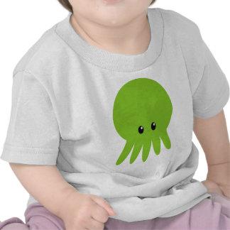 Cute Cthulhu T Shirts