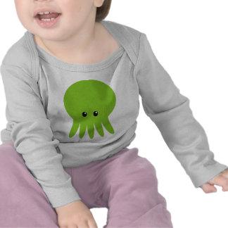 Cute Cthulhu Tee Shirts