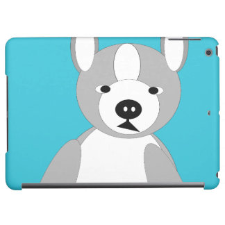 Cute cuddly and Lovable Boston Terriers Case For iPad Air
