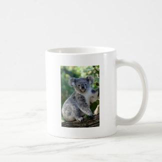 Cute cuddly Australian koala Coffee Mug