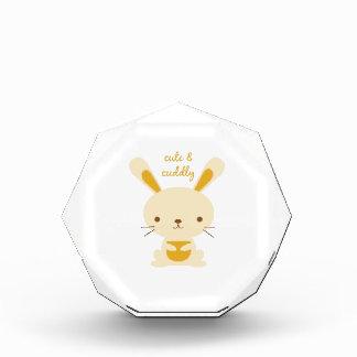 Cute & Cuddly Award