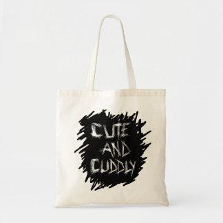 Cute & Cuddly Tote Bag