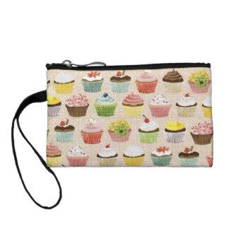 Cute Cupcake Clutch