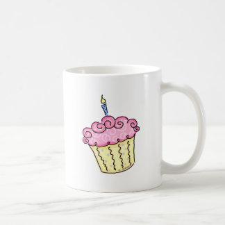 Cute Cupcake Coffee Mug