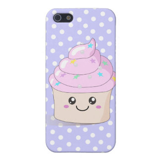 Cute Cupcake Cover For iPhone SE/5/5s