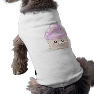 Cute Cupcake Doggie Tee