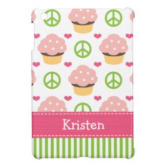 Cute Cupcake iPad Mini Cases