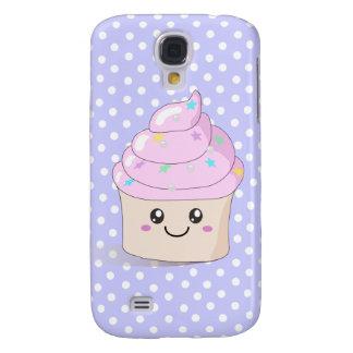 Cute Cupcake Samsung S4 Case