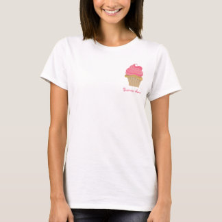 Cute Cupcake Shirt